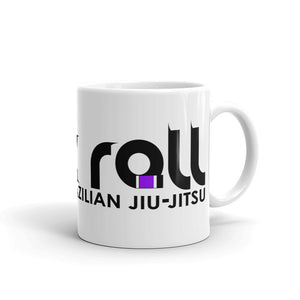Epic Mug (Purple Belt)