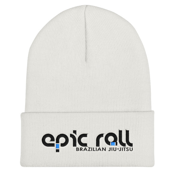 Epic Roll - Ranked Beanie (Blue Belt)