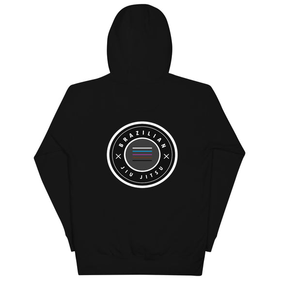 EPIC ROLL V2 HOODIE