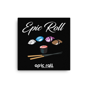 Epic Art - Sushi Roll