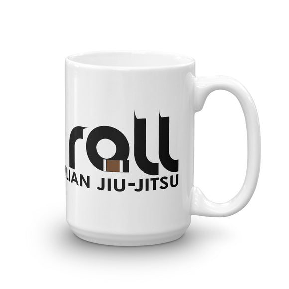 Epic Mug (Brown Belt)