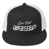 Obsessed Trucker Cap