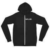 Epic Roll - V2 Grapplers Zip Up Hoodie
