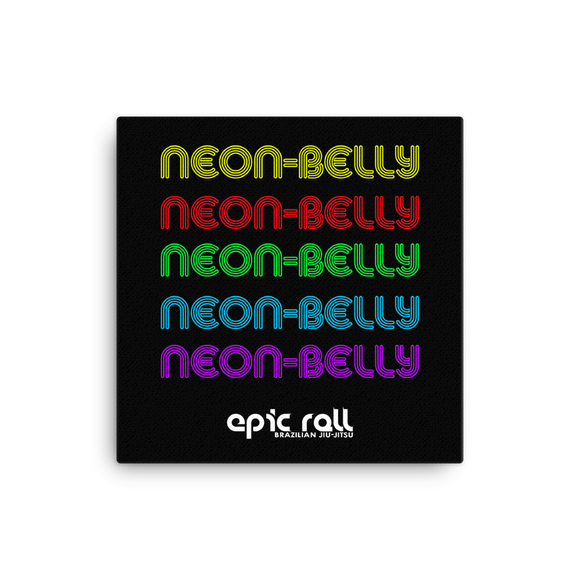 Epic Art - Neon Belly