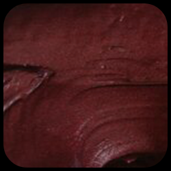 Discipline - All Natural Lip Gloss, Stunning Deep Burgundy Color and Shine.