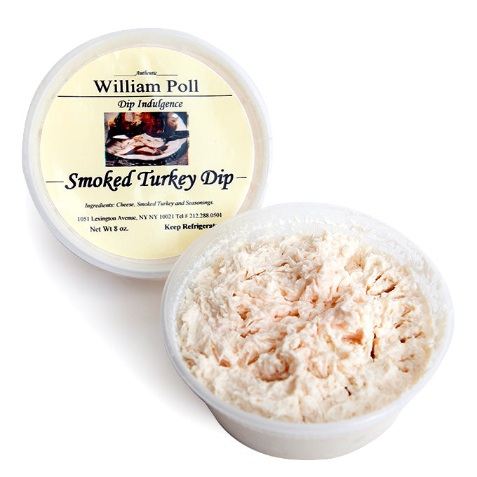 Smoked Turkey Dip