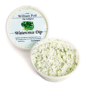 Watercress Dip