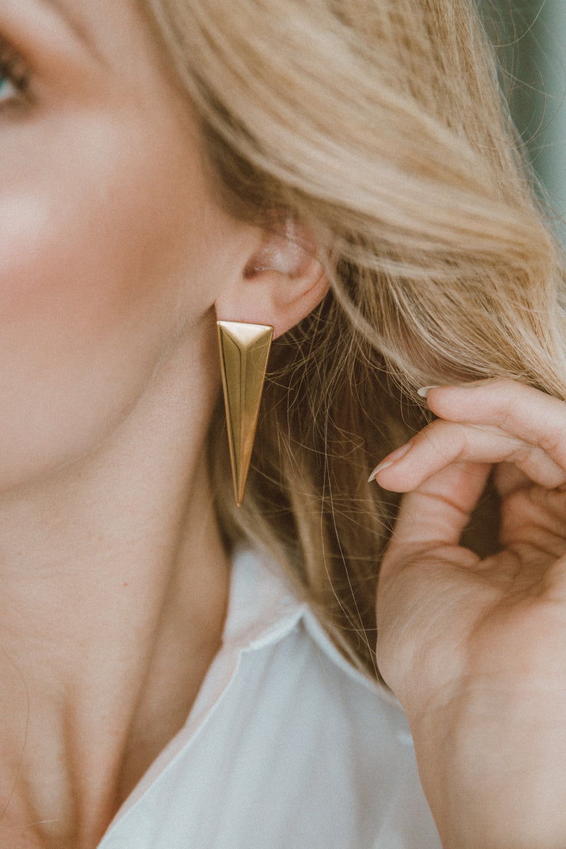 Sia Earrings