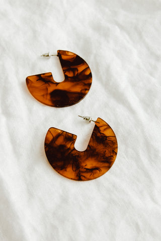 Monte Carlo Earrings