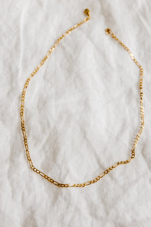 Medina Necklace