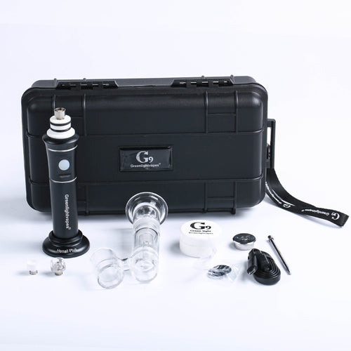 Greenlightvapes G9 Henail Plus Kit