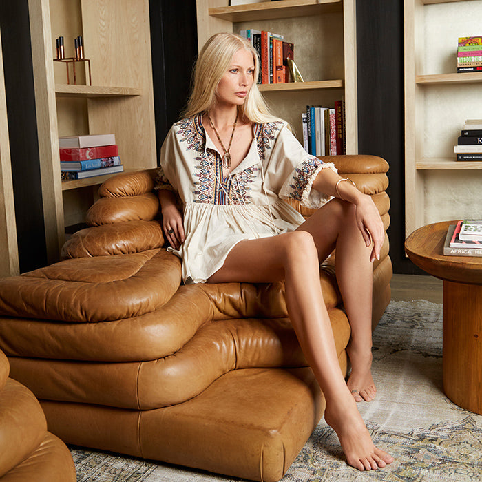 CALIFORNIA GIRLS: KIRSTY HUME