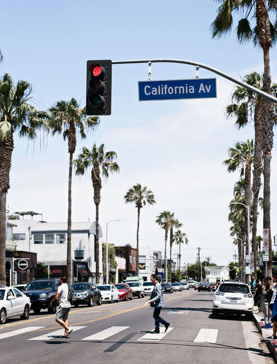 The Velvet Neighborhood Guide: Abbot Kinney