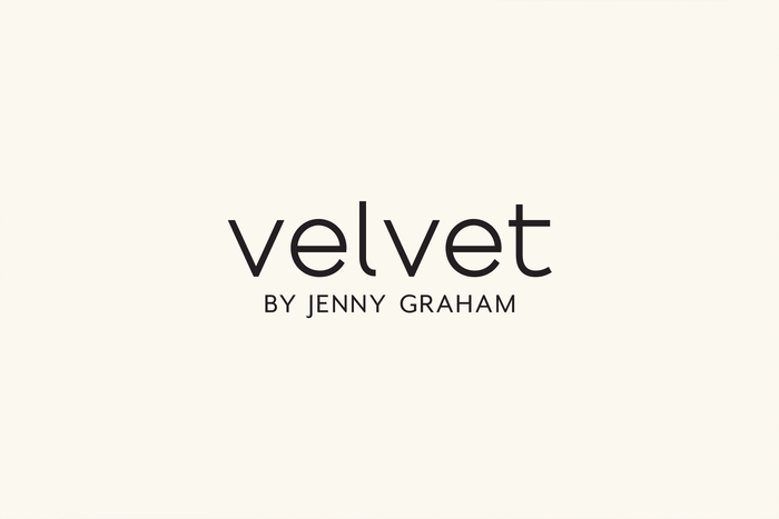 Velvet by Jenny Graham