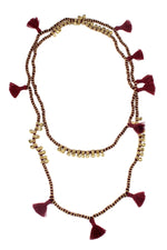 FARAH NECKLACE BY BLUMA PROJECT