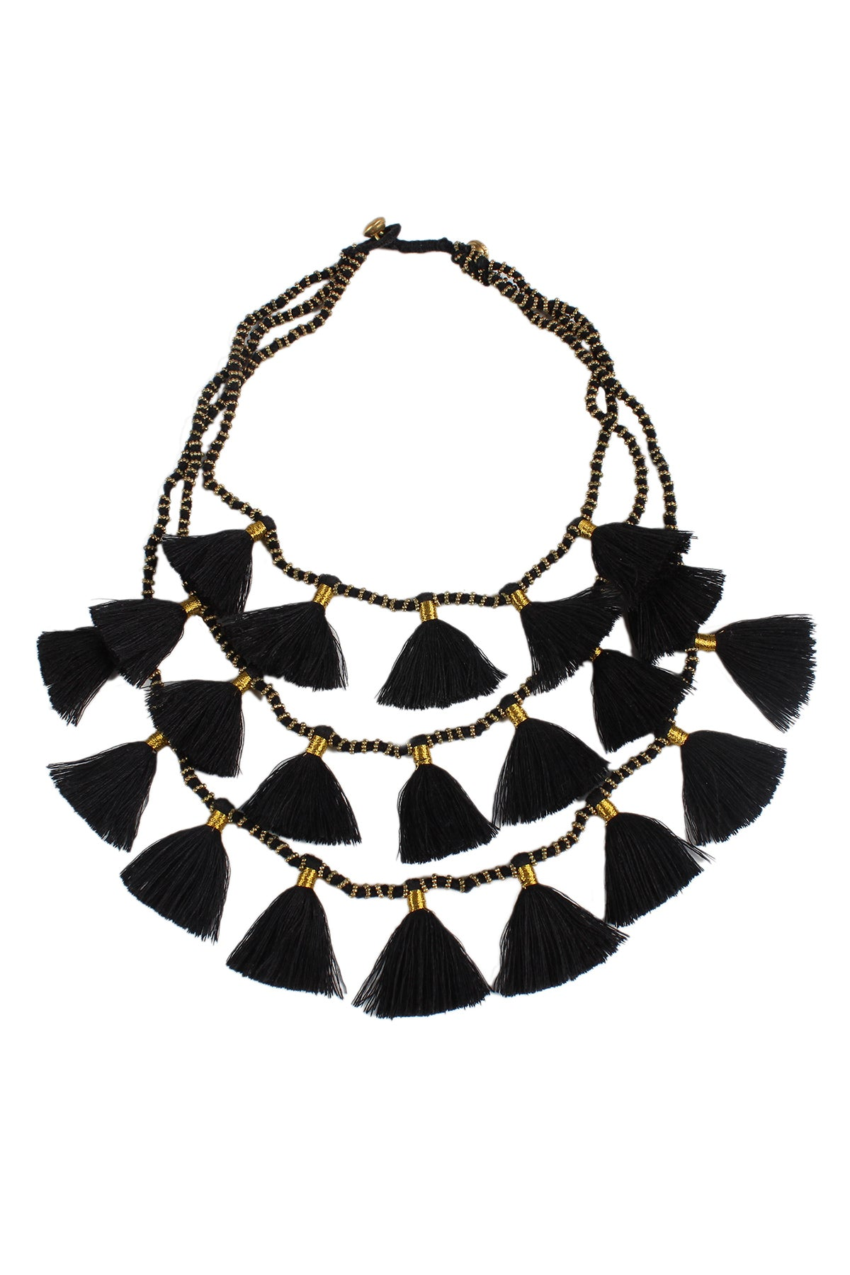 GIA NECKLACE BY BLUMA PROJECT