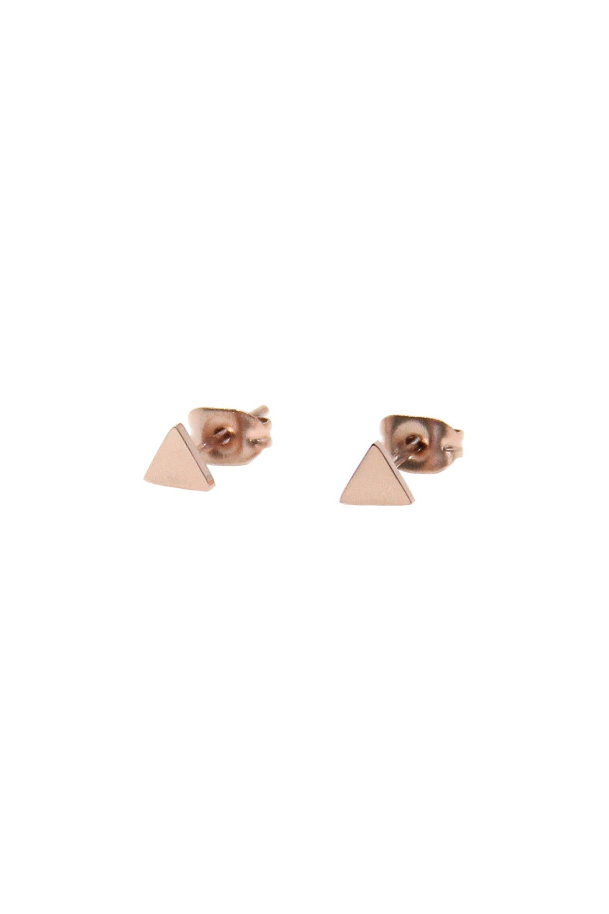 TRIANGLE STUDS by SEOUL LITTLE
