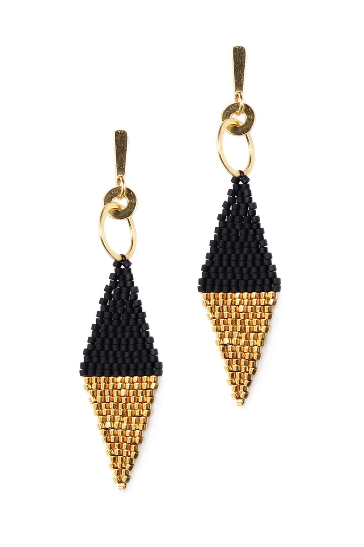 ATHENA EARRINGS BY BLUMA PROJECT