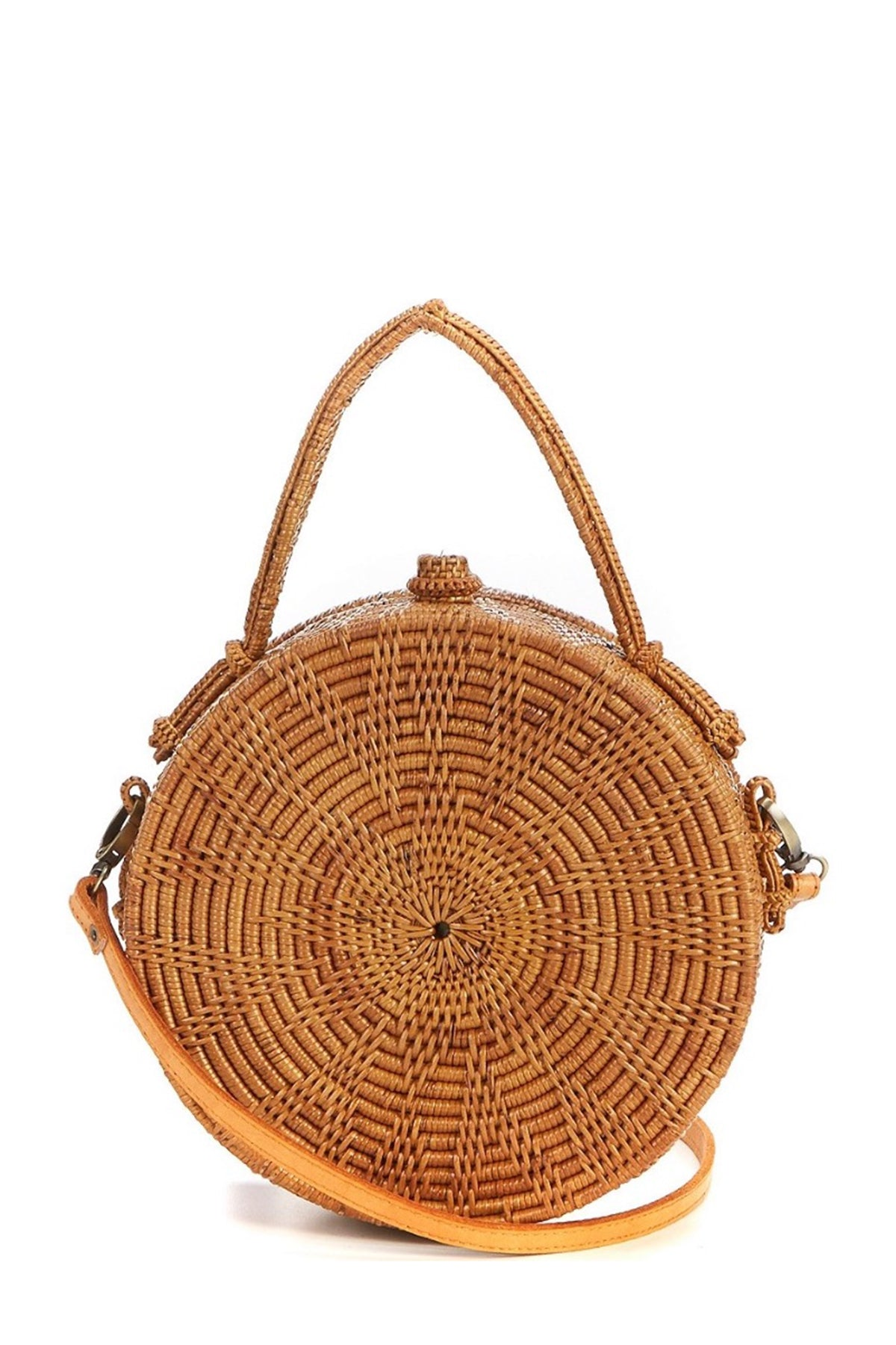 RONNIE CROSSBODY BY BEACHGOLD