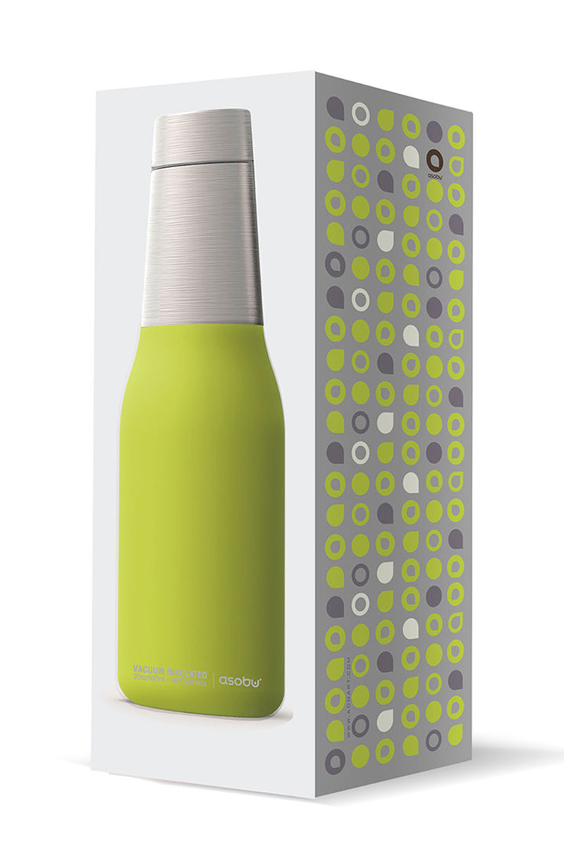 OASIS WATER BOTTLE BY ASOBU