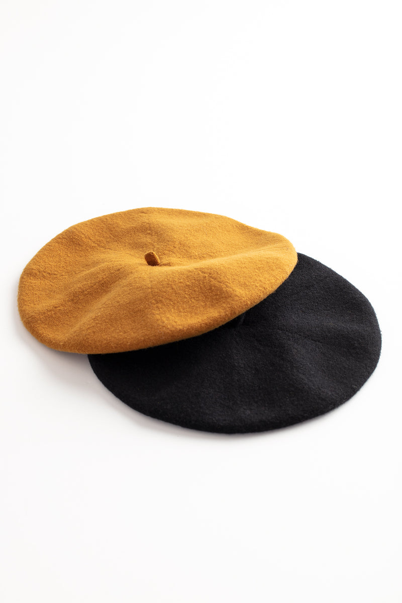 GIGI BERET BY HANSEL FROM BASEL