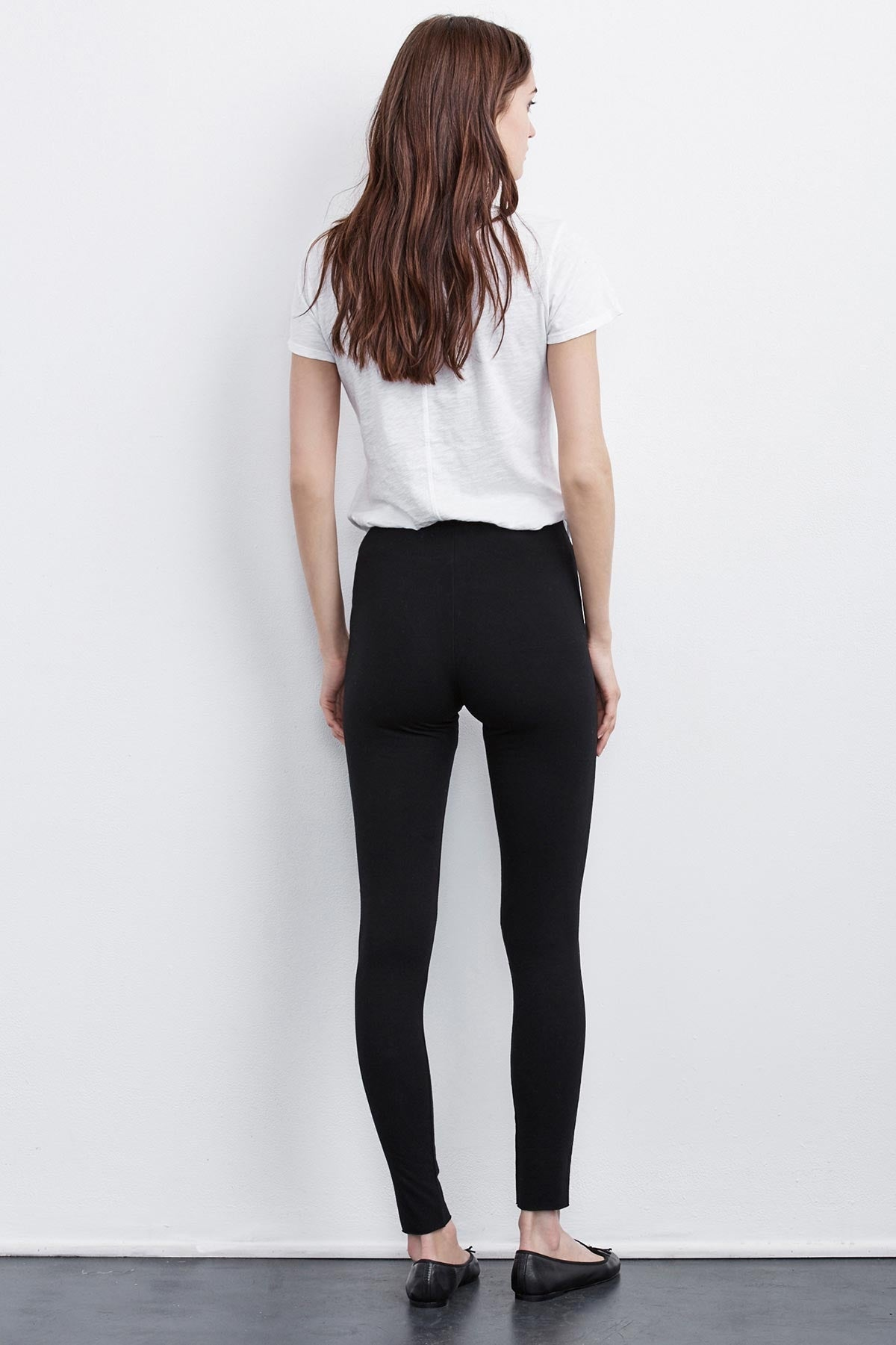 SUSIE COTTON LEGGINGS