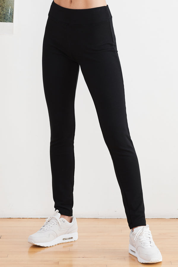 RONIE VISCOSE FLEECE LEGGING