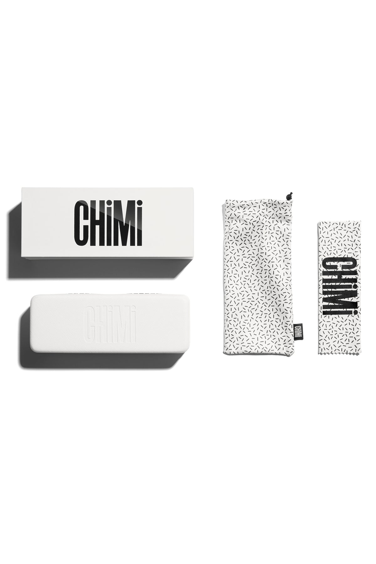 008 by CHIMI EYEWEAR