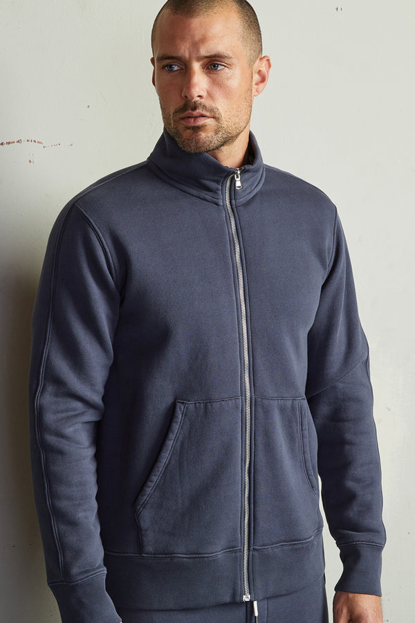CLAYTON ZIP UP JACKET