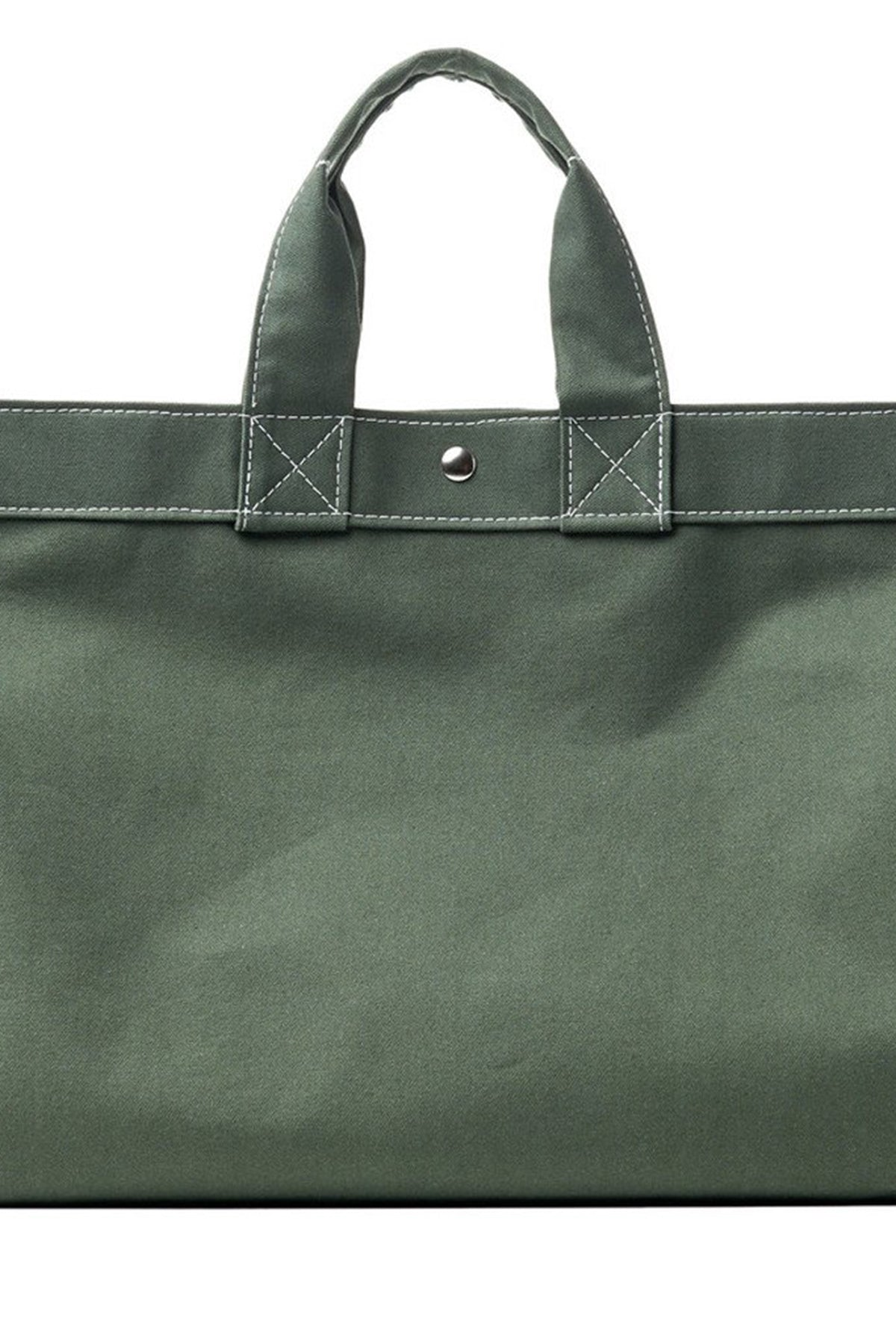 CLASSIC FIELD BAG BY UTILITY CANVAS