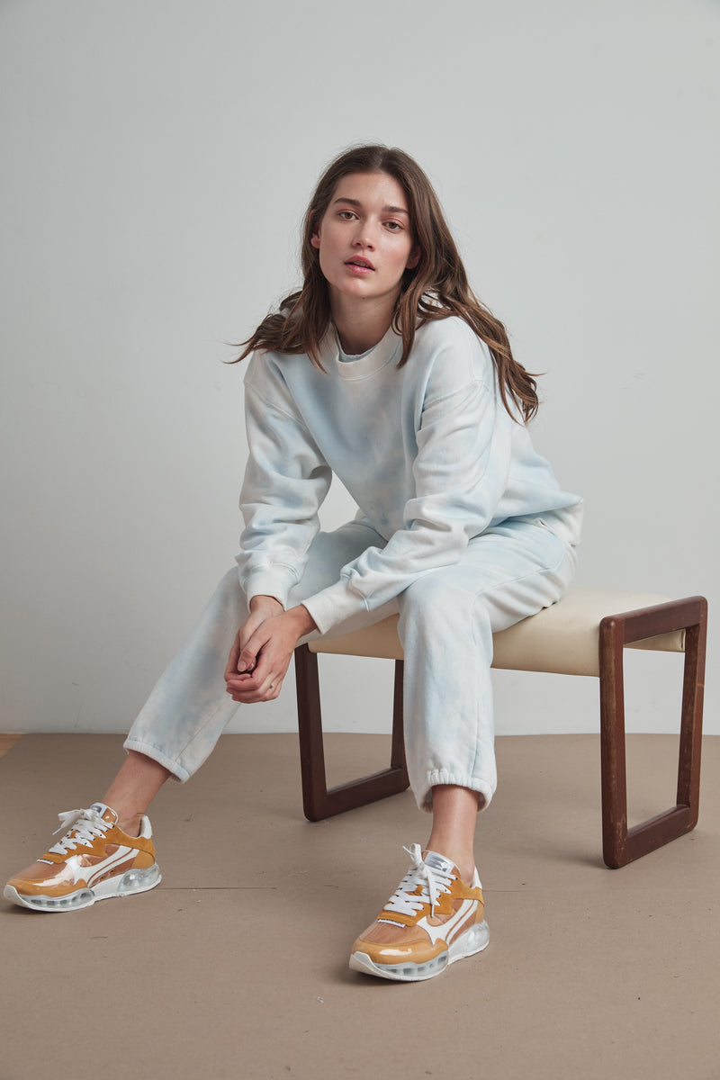 CARMEN CLOUD FLEECE PANT