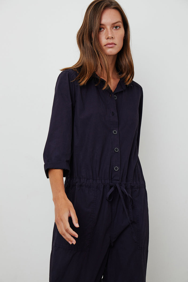 Saylor Jumpsuit Ink Front 2