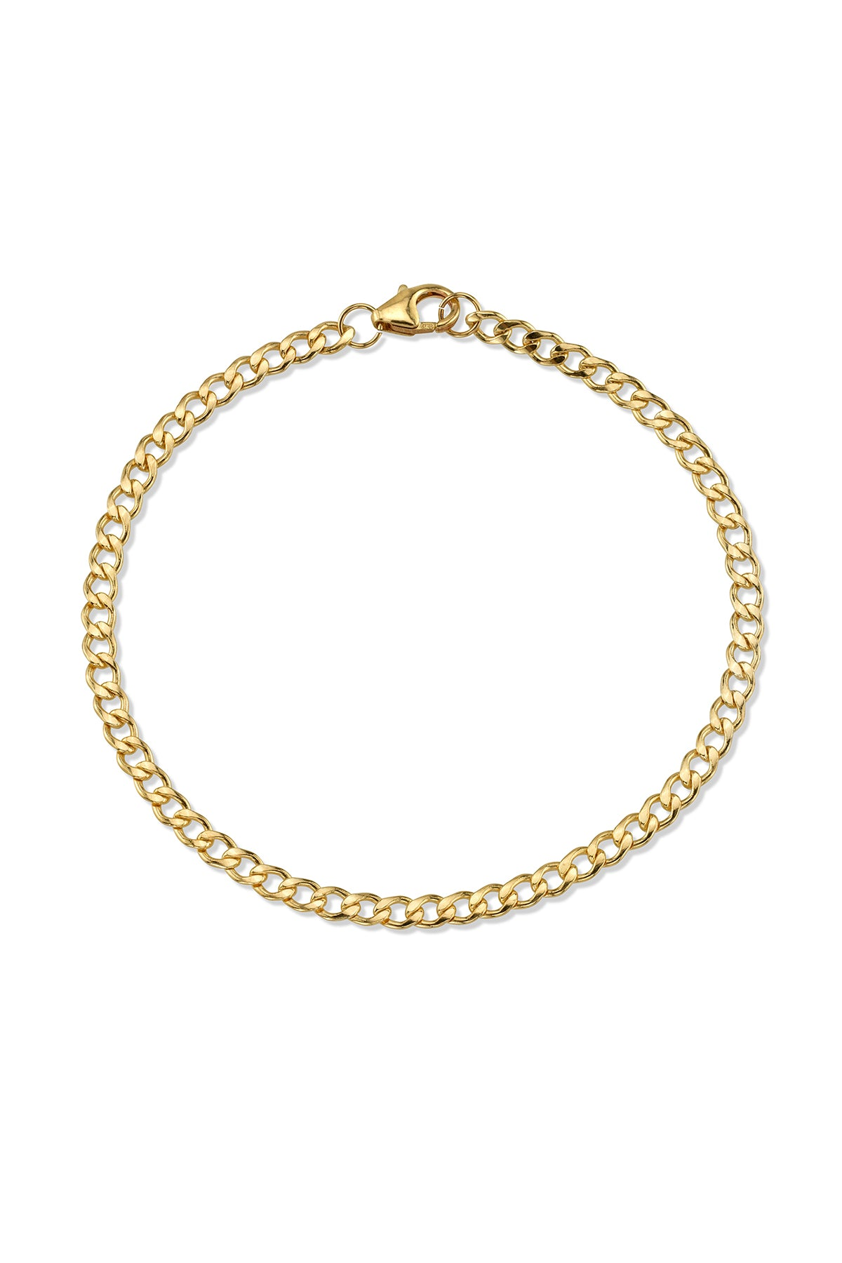 CUBAN BRACELET BY SLOAN