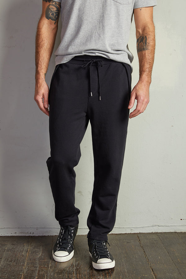 LASLO FRENCH TERRY SWEATPANT
