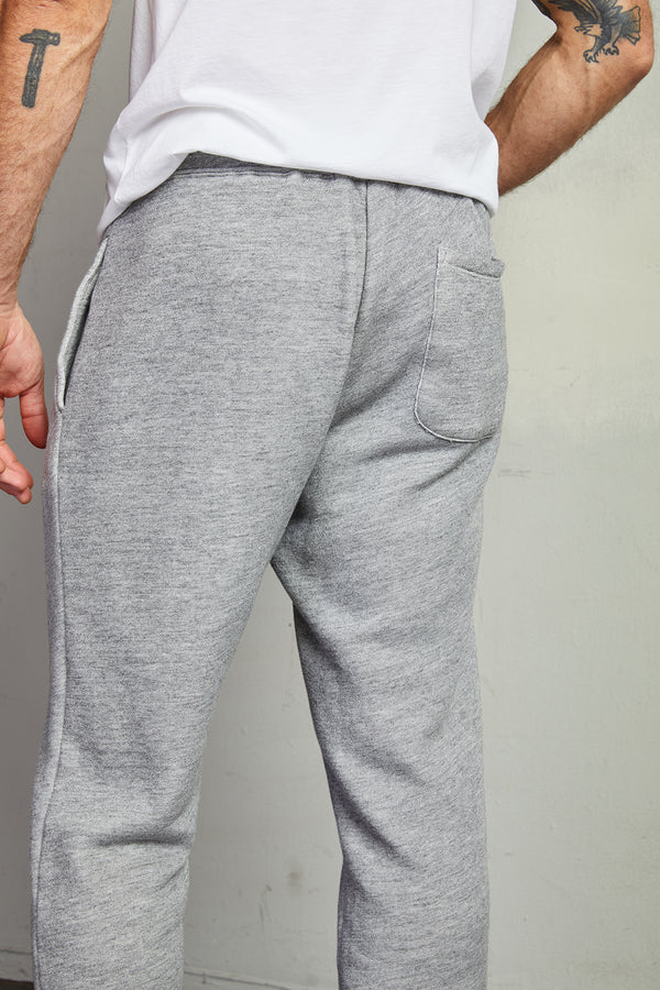 HUGH FLEECE JOGGER