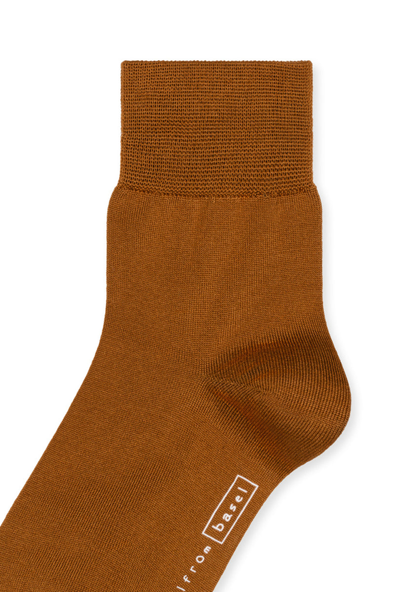 TROUSER CREW SOCK BY HANSEL FROM BASEL