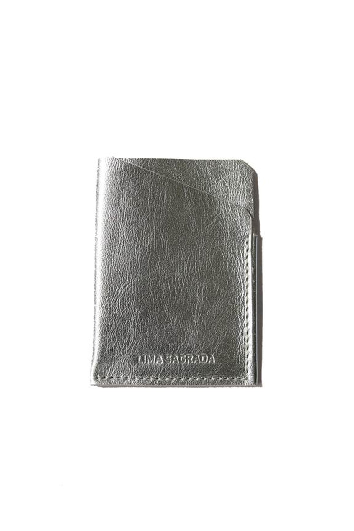 SOFT LEATHER CARD HOLDER BY LIMA SAGRADA
