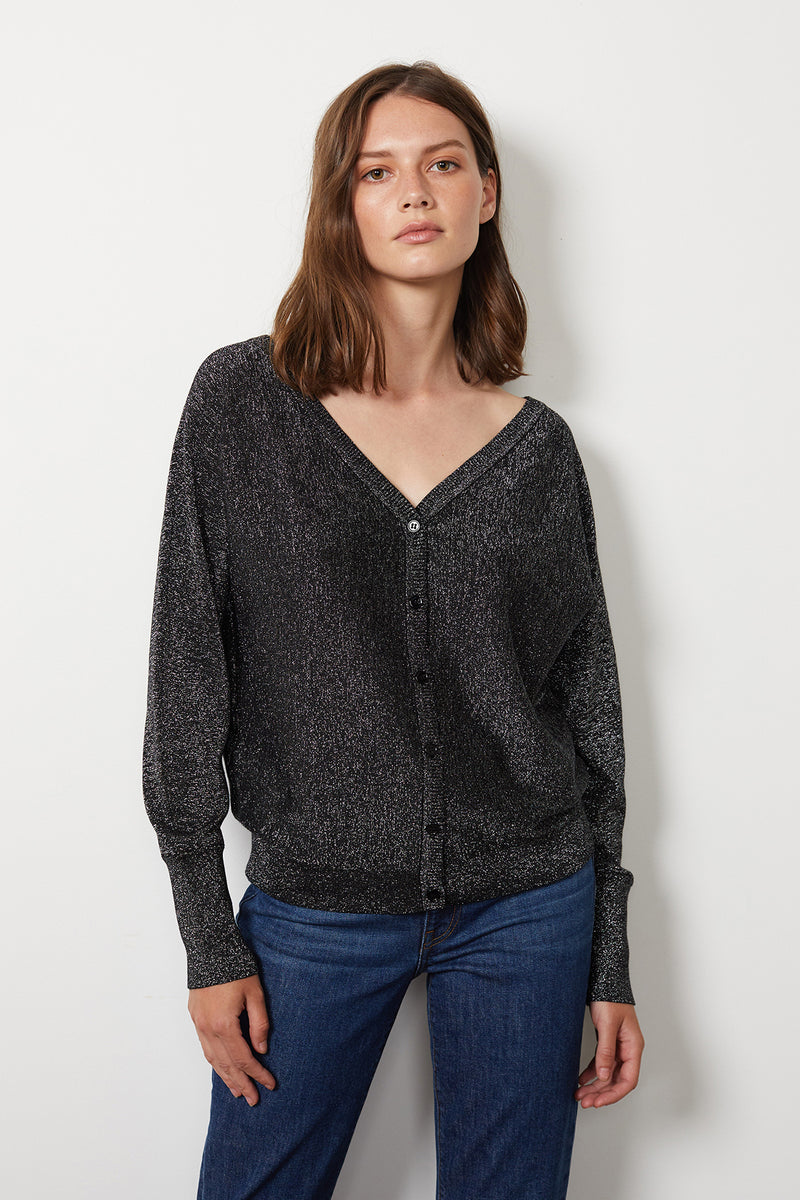 JILLY CARDIGAN