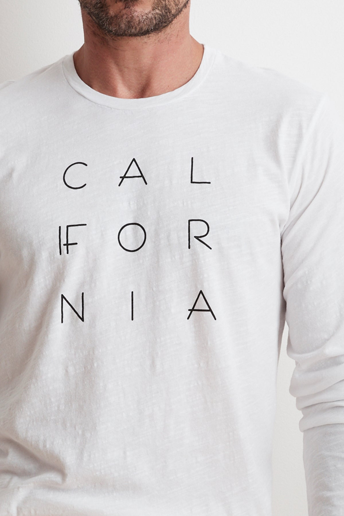 DAMION CALIFORNIA GRAPHIC TEE