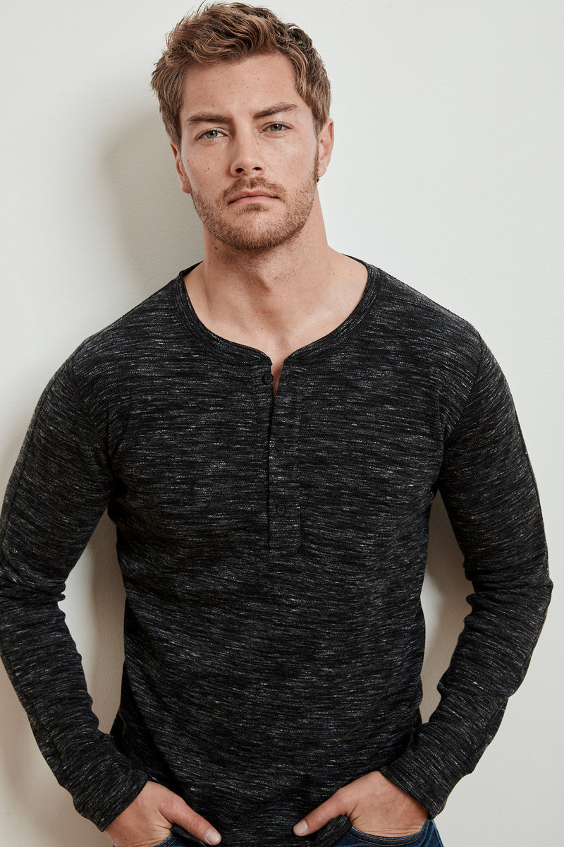 DAVID MARLED THERMAL HENLEY