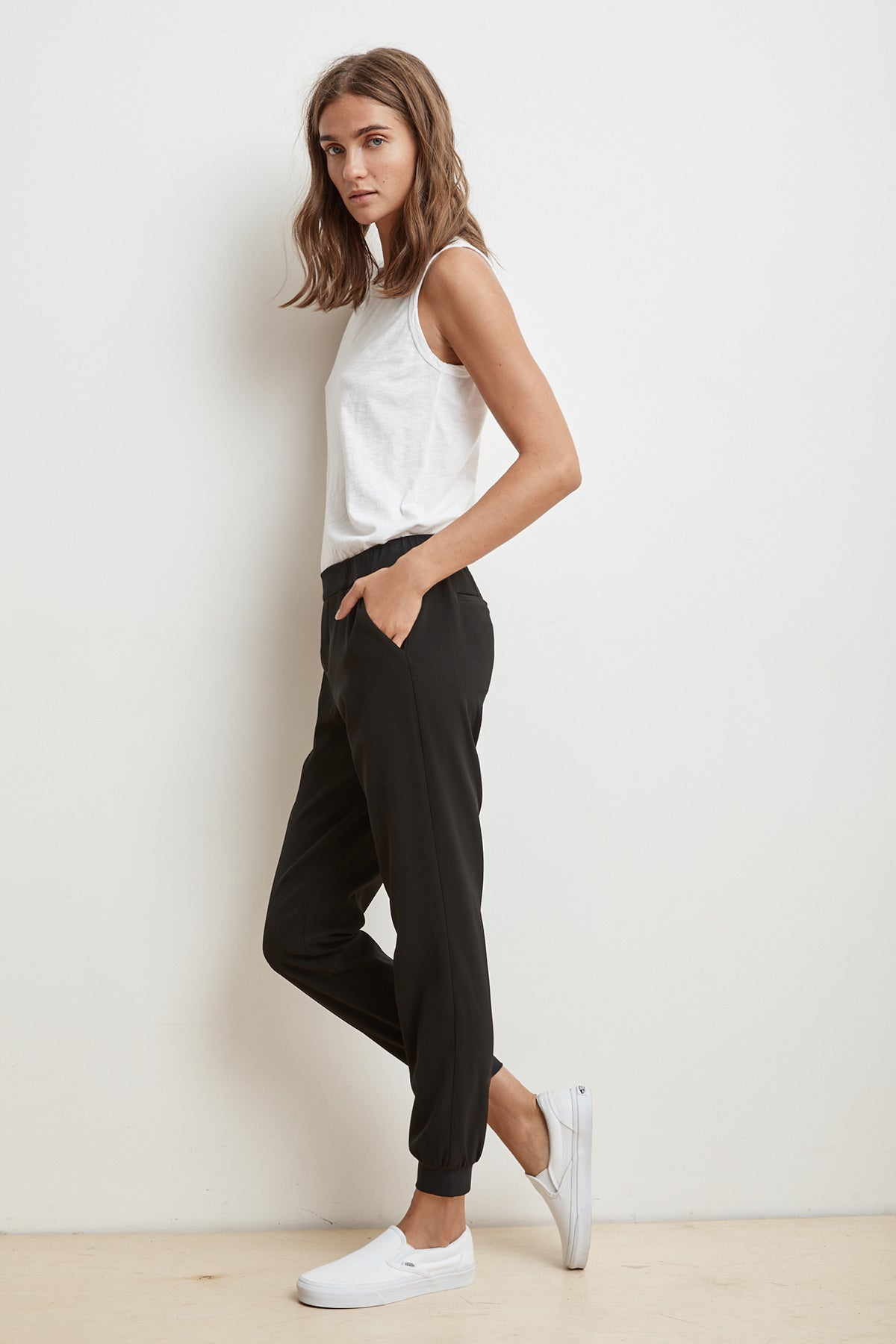 CATELYN JOGGER PANT