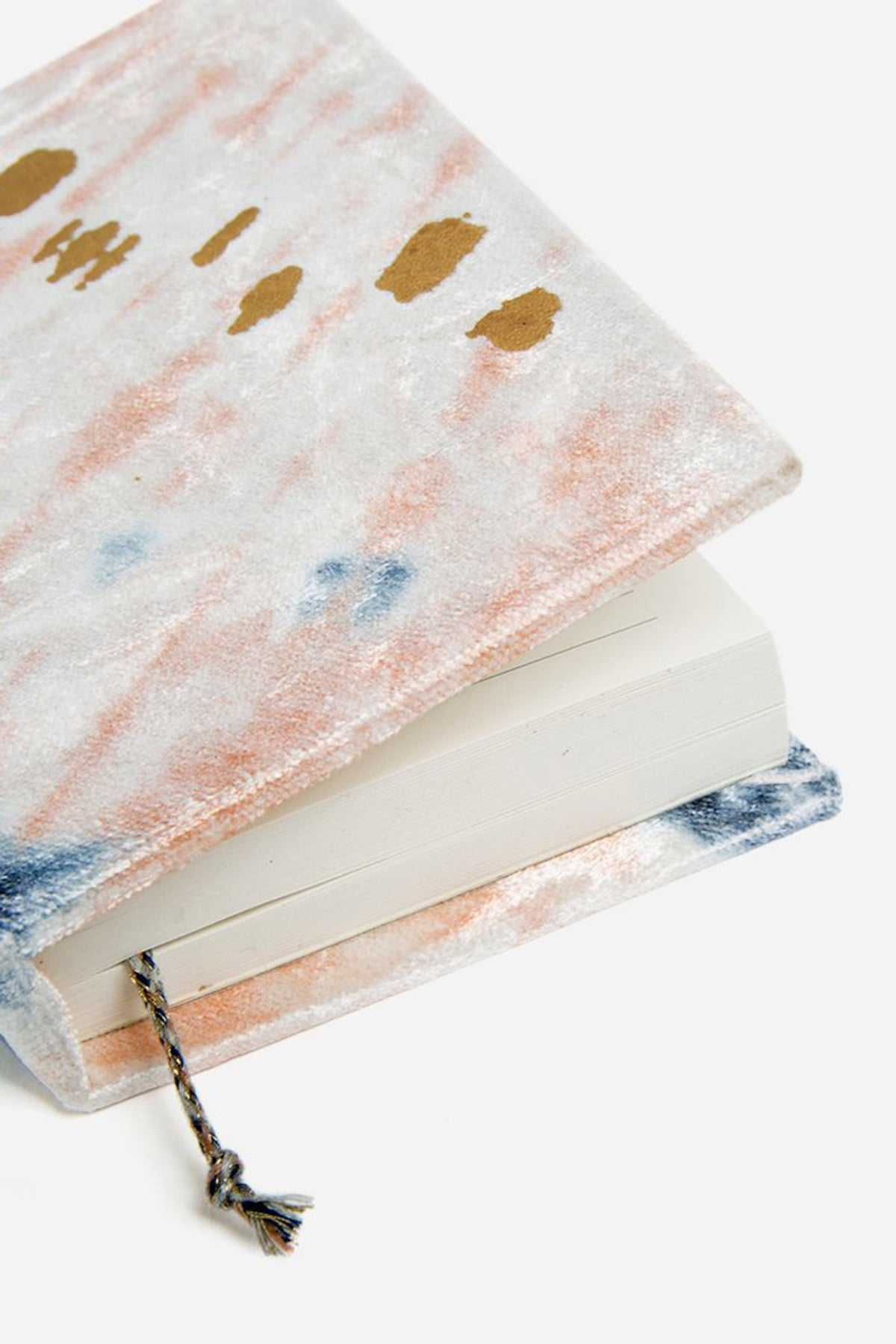 DIAGONAL SHIBORI JOURNAL BY PRINTFRESH