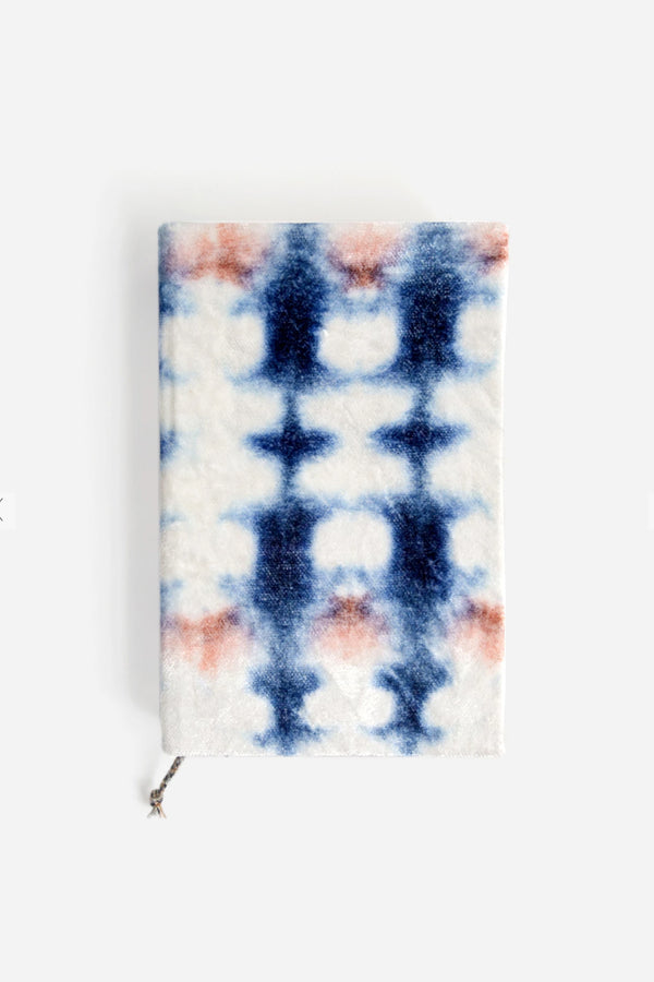 INDIGO INKBLOT JOURNAL BY PRINTFRESH