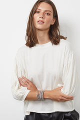 PRUDY 3/4 SLEEVE TOP