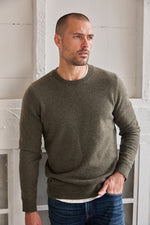 BIRCH CASHMERE SWEATER
