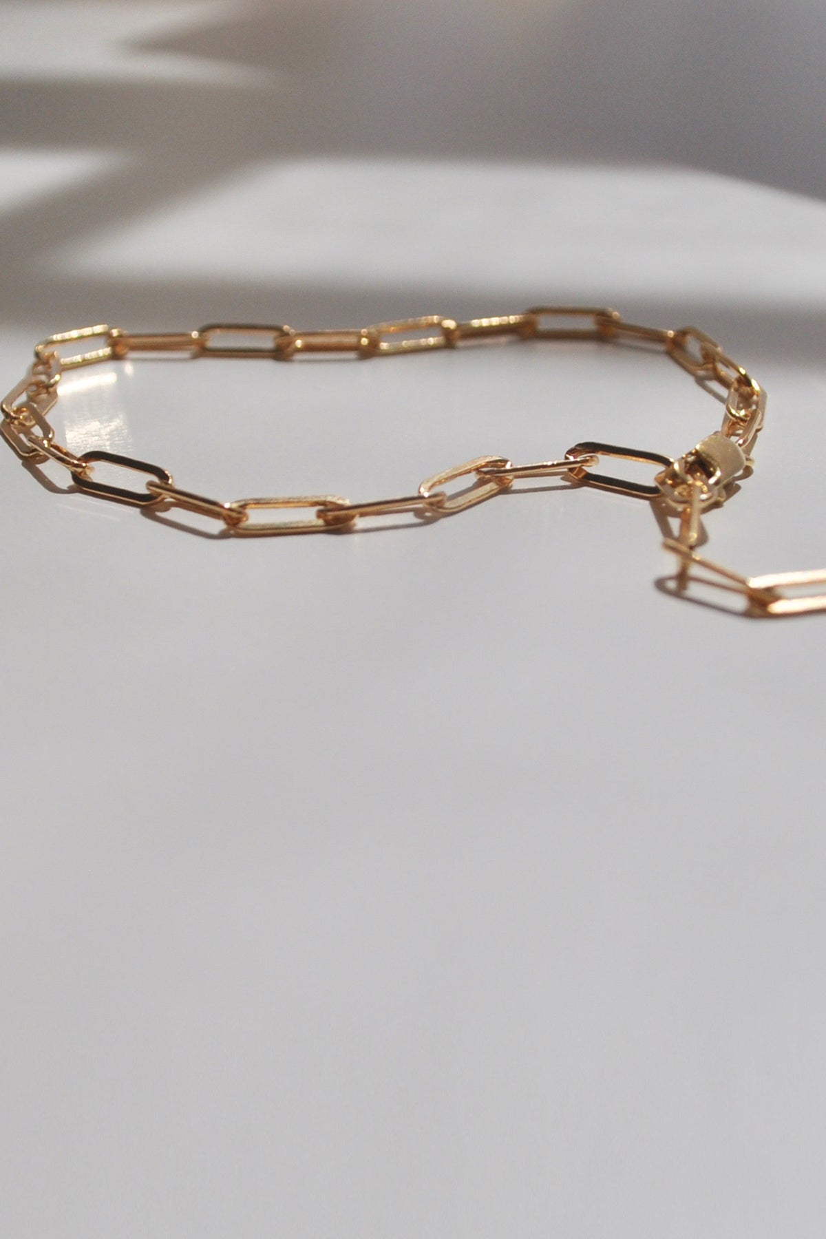 FINN GOLD BRACELET BY THATCH