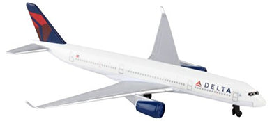 Daron Worldwide Trading Delta A350 Single Plane Airline