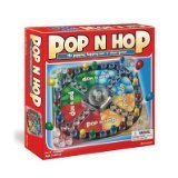 Pop N Hop by Pressman Toy