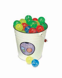 Jack Rabbit Creations Brainy Ball - Single Ball (Assorted Colors)