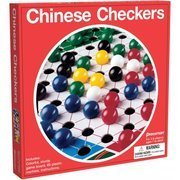 Pressman Toy Chinese Checkers [Toy] by Pressman Toy